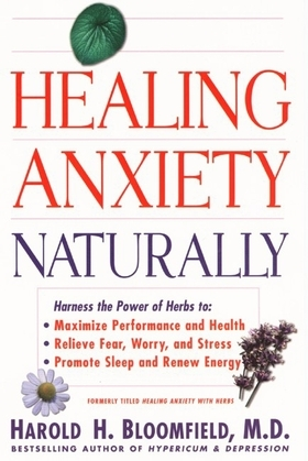 Healing Anxiety Naturally