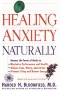 Healing Anxiety Naturally