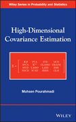 High-Dimensional Covariance Estimation: With High-Dimensional Data