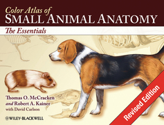 Color Atlas of Small Animal Anatomy: The Essentials