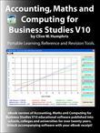 Accounting, Maths and Computing for Business Studies V10