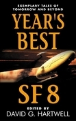 Year's Best SF 8