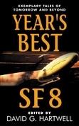 Year's Best SF 8