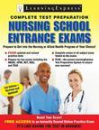 Nursing School Entrance Exams