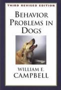 Behavior Problems in Dogs