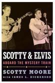 Scotty and Elvis: Aboard the Mystery Train