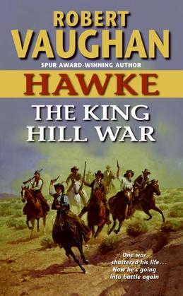 Hawke: The King Hill War