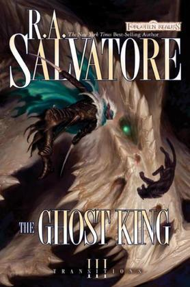 The Ghost King: Transitions, Book III