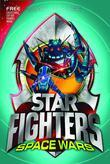 Star Fighters 6: Space Wars!