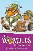 The Wombles to the Rescue: ePub eBook edition