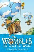 The Wombles Go round the World: ePub eBook edition