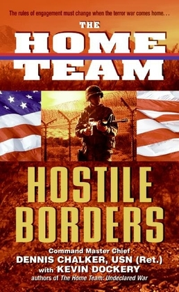 The Home Team: Hostile Borders