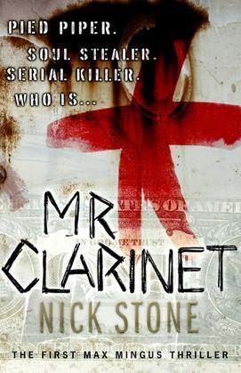 Mr. Clarinet