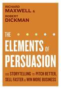 The Elements of Persuasion