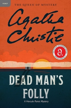 Dead Man's Folly: Hercule Poirot Investigates