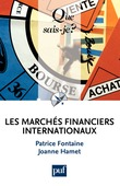 Les marchés financiers internationaux