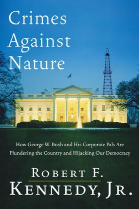 Crimes Against Nature