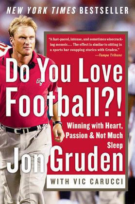 Do You Love Football?!