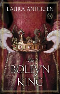 The Boleyn King: A Novel