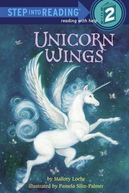 Unicorn Wings