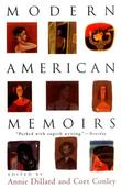 Modern American Memoirs: 1917-1992