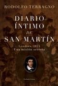 Diario íntimo de San Martín