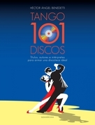 101 discos de tango para la discoteca