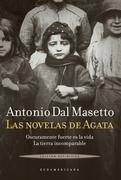 Las novelas de Agata