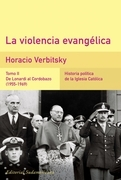 La violencia evangélica