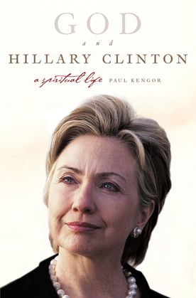God and Hillary Clinton