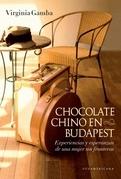 Chocolate chino en Budapest