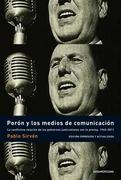 PERON Y LOS MEDIOS DE COMUNICACION