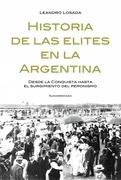 HISTORIA DE LAS ELITES EN ARGENTINA