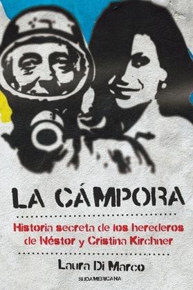 LA CAMPORA