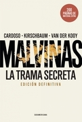 MALVINAS, LA TRAMA SECRETA