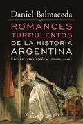 ROMANCES TURBULENTOS DE LA HISTORIA