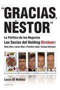 GRACIAS NESTOR