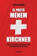 Pcto Menem - Kirchner