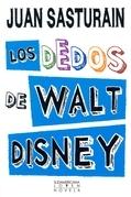 Los dedos de Walt Disney