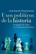 Usos políticos de la historia