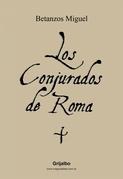 LOS CONJURADOS DE ROMA