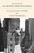 NUEVA HISTORIA DE LAS GRANDES CRISIS FINANCIERAS