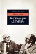 Conversaciones con J.L. Romero