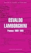 Poemas 1969-1985
