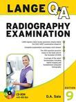 Lange Q&A Radiography Examination 9/E (eBook)