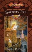 Sacred Fire: Kingpriest Trilogy, Vol. 3