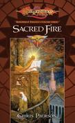 Sacred Fire: Kingpriest Trilogy, Vol. 3