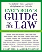 Everybody's Guide to the Law- Fully Revised &amp; Updated