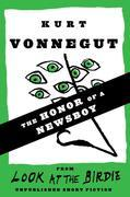 The Honor of a Newsboy