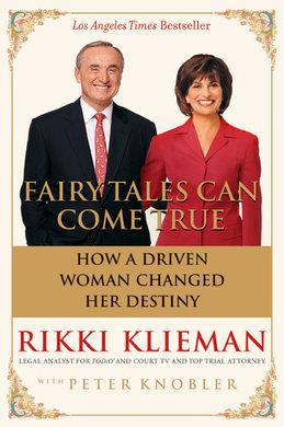 Fairy Tales Can Come True